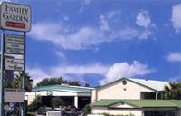 family garden inn laredo. Starting Location Host Hotel - Laredo, Texas Family Garden Inn Laredo